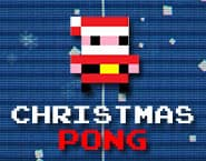 Weihnachts Pong
