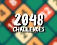 2048 Herausforderungen