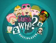 Wer Ist Es Multiplayer