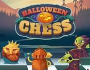 Halloween Chess