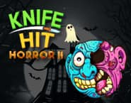 Knife Hit Horror 2