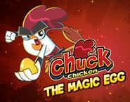 Chuck Chicken Magic Egg