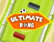 Ultimate Pong