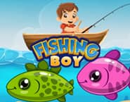 Fishing Boy