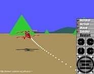 Plane Flight Simulator