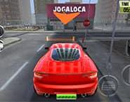 City Driving School 3D