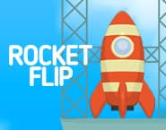 Rocket Flip