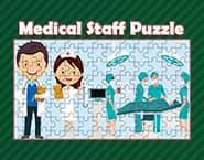 Medical Staff Puzzle