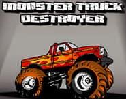 Monster Truck Zerstörer