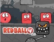 Red Ball 4: Volume 3