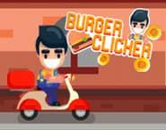 Burger Klicker