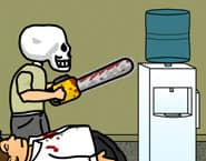 Totenkopfjunge