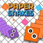 Paper Snakes
