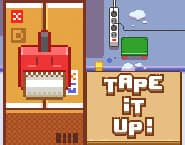 Tape It Up