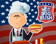 Hotdog Bush