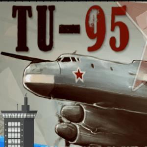 Tu 95 Spiel