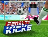 Penalty Kicks Online