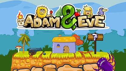 Adam and Eve 7