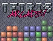 Tetris Arkade