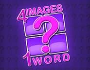 4 Bilder 1Wort