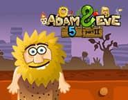 Adam und Eva 5: Teil 2
