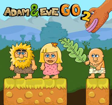 Adam and Eve GO 2