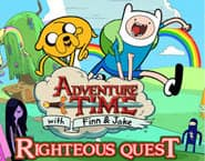 Adventure Time: Quest 1