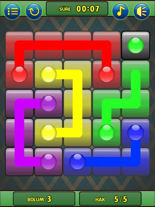 Flow Free Online Spielen