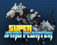 Super Dino Kampfroboter