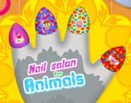 Nail Salon For Animals
