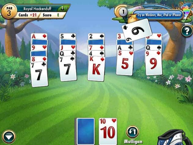 Ways to win blackjack