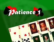 Patience Spiel 1